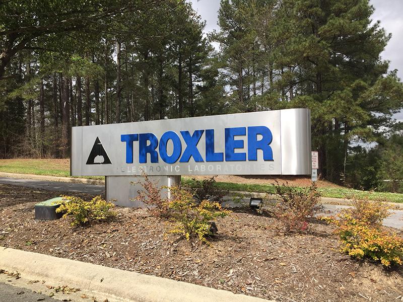 GreenTech-Troxler-sign